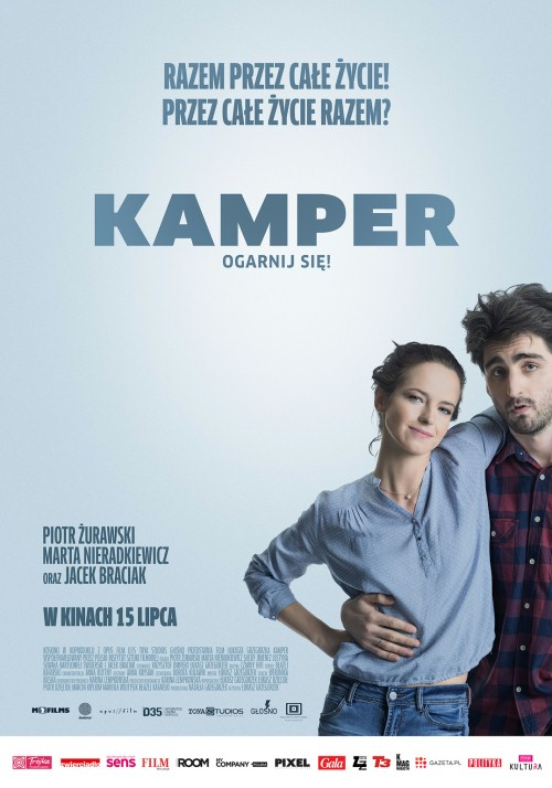 Kamper poster